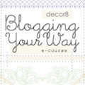 BloggingYourWay