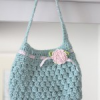 A Crochet Bag